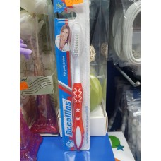 Dr Collins Slim Soft Toothbrush