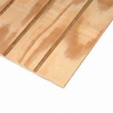 "T1-11 Plywood Treated 5/8"""