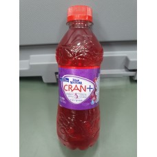 Blue Waters Cran Water cranberry 500ml