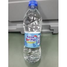 Aqua Pur Water 500ml