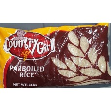 Country Girl Parboiled Rice 2lb