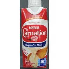 Nestle Carnation Evaporated Milk 330ml