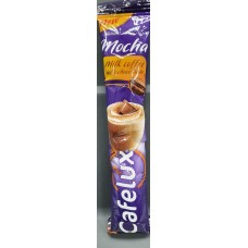 Cafelux Mocha Milk Coffee with Chocolate 18g