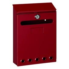 Mailbox with Lock