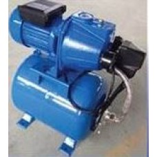 Water Pump with Pressure Tank 1 HP