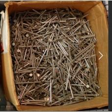 Common Nails  44lb Box