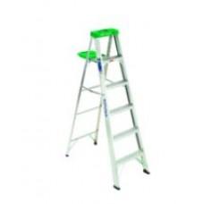 Ladder 6 ft Step Aluminum Werner