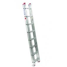 Ladder 16 ft Extension Aluminum Werner