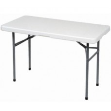 Table 5ft Folding Solid Top