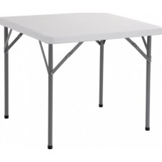 """Table 32""""x32"""" Folding Solid Top"""