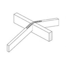 "Hurricane Strap Multipurpose Strap 18"" x 1"""