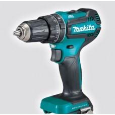 Makita DHP485ZX01 18V Cordless Hammer Drill