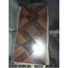 Laminated Floor Pattern #3 Bundle (21 Sqft)