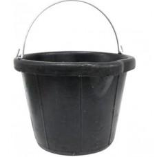 Bucket Rubber 8 Quart