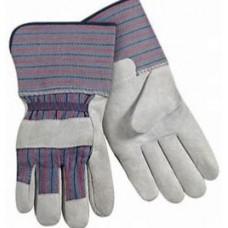 Gloves Cowhide Work Gloves