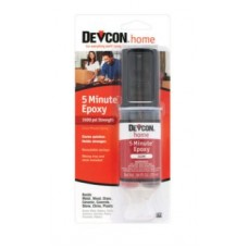 Adhesive Devon 5 Minute High Strength Epoxy 0.84 oz.