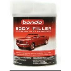 Body Filler Light Weight Bondo Gallon