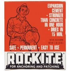 Cement Rockite 1lb