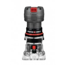 Porter Cable  4.5 AMP SINGLE-SPEED 1/4 IN. Laminate Trimmer/Router