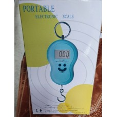 Scale Portable Hanging Digital