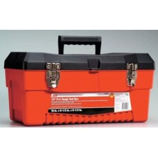 """Tool Box Ace 19"""" x 9-1/2""""x9-1/2"""" Red"""