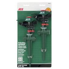 Sprinkler Ace Spike 2 Pack