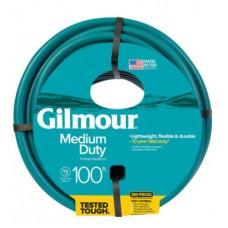 """Garden Hose Gilmour Medium Duty 5/8"""" x 100'"""