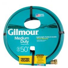 """Garden Hose Gilmour Medium Duty 5/8"""" x 50'"""