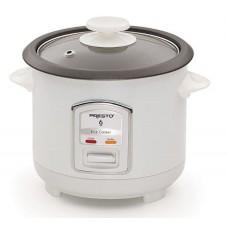 Presto 05810 6 Cup Rice Cooker