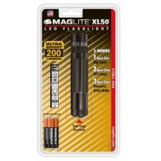 Flashlight  Maglite®   XL50 200 Lumens  LED