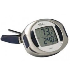 Taylor 519 Connoisseur Series Gourmet Deep Fry / Candy Digital Thermometer