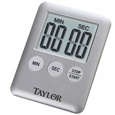 Taylor 5842 Timer Digital Mini