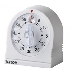 Taylor® 90350 Cook-Rite Mechanical Kitchen Timer