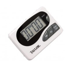 Taylor® Precision Products 5822 Digital Memory Timer