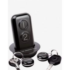 The Sharper Image Portable Electronic Key Finder