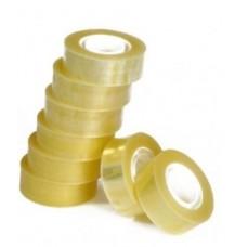 """Tape Clear Scotch Mini Roll 3/4"""""""