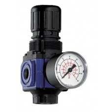 """Campbell Hausfeld 3/8"""" Pressure Regulator (150 PSI)"""