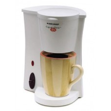 Black & Decker DCM7 Cup-at-a-Time Personal Coffee Maker
