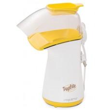 Presto 04820 PopLite Hot Air Popper, Yellow