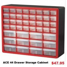 ACE 46 Drawer Organizer