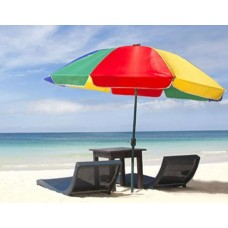 "Beach / Vendors Umbrella 90"""